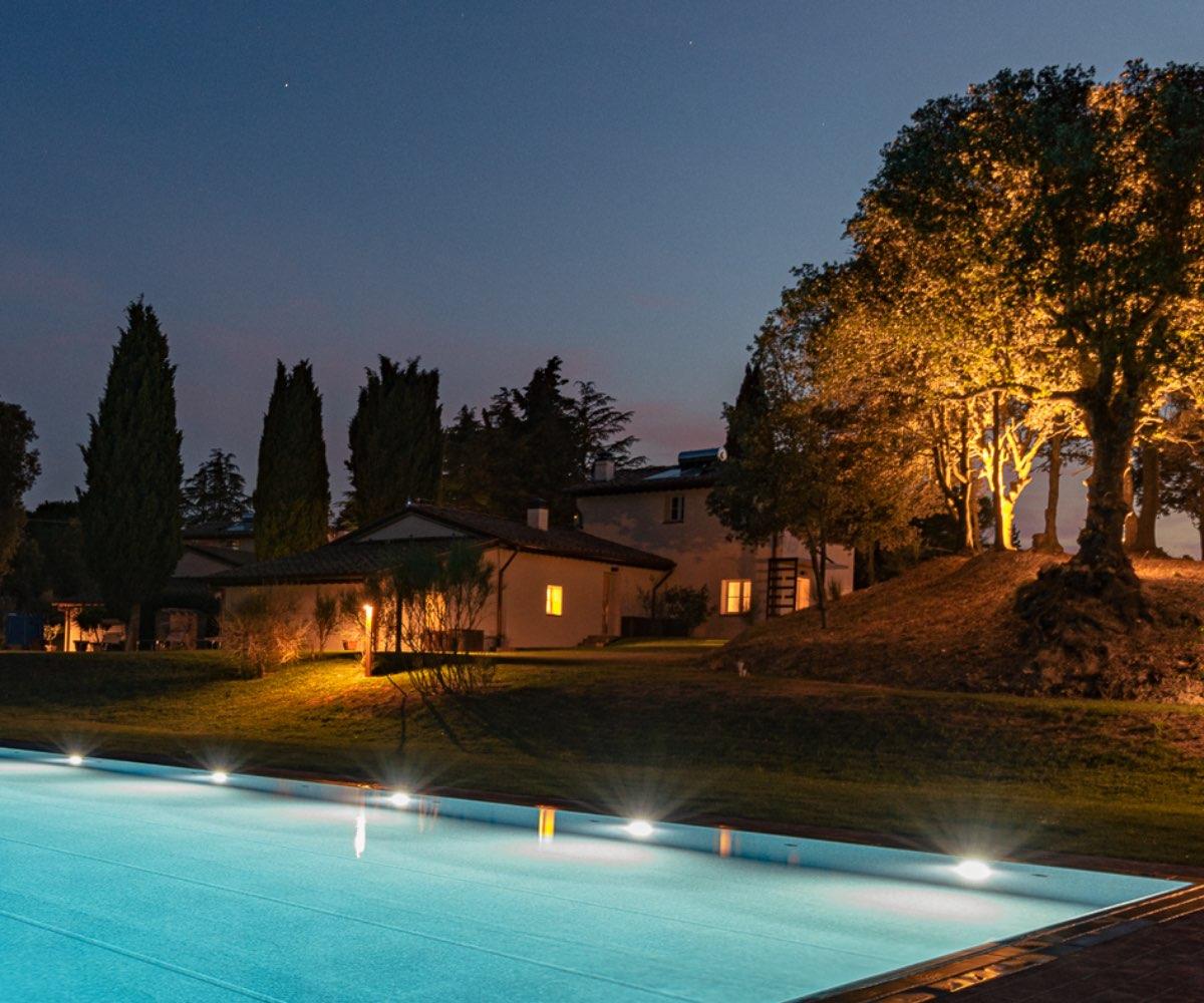 Borgo le Colline - Gambassi