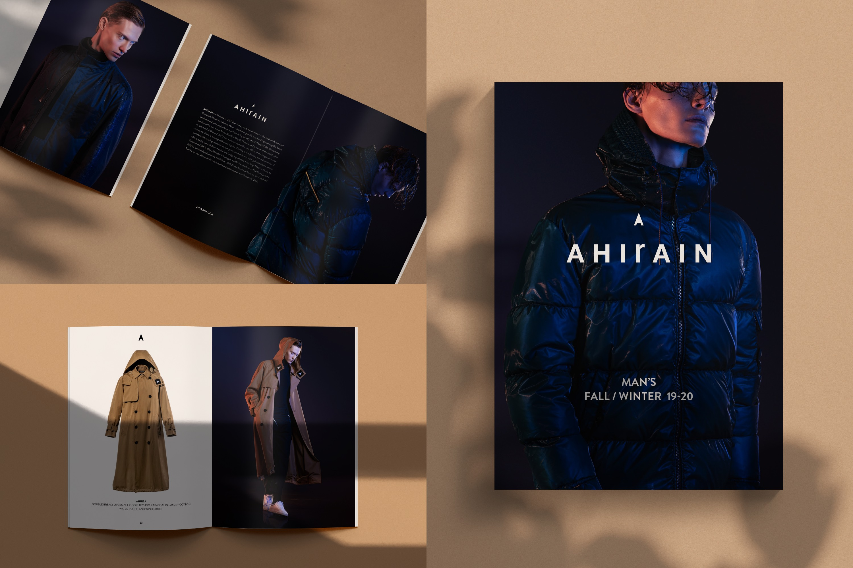Website Design - Concept